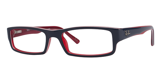 Ray-Ban Rx -- RX5246 Glasses -- $109.20 including lenses. Free ...