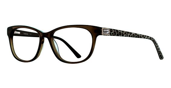 Bebe -- BB5078 Glasses -- $121.80 including lenses. Free shipping ...