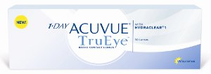 $25 Annual Supply Reorder Voucher Contact Lenses