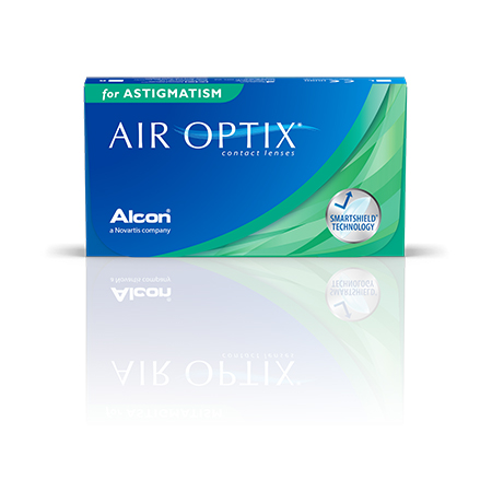 air optix for astigmatism contact lenses only 47 95 or lower