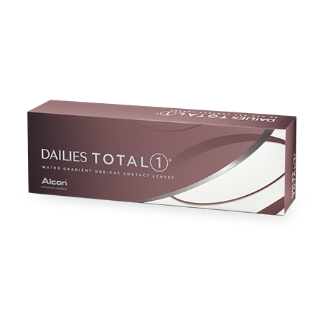 Dailies Total 1 (30 Pack) Contact Lenses