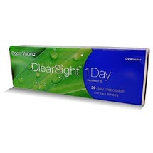 ClearSight 1-Day 30 Pack