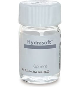 Hydrasoft Sphere Thin 1-Pack