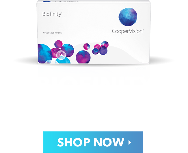 Biofinity Contacts Promotion