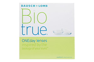 $60 off 8 or more boxes + $60 Annual supply reorder Contact Lenses