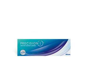 Precision 1 (30 Pack)